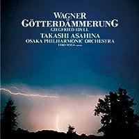 Wagner: Gotterdammerng (2011-10-05)