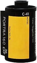 Kodak Portra 160 Color Print 35mm Film (135-36) 36 Exposures