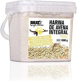 Amazon.es: harina integral