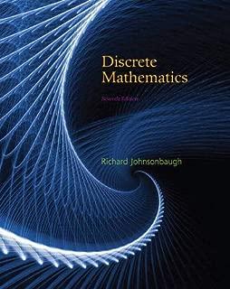 Discrete Mathematics, 7th Edition