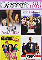 Romantic Comedies 4-Pack [DVD] [Import]