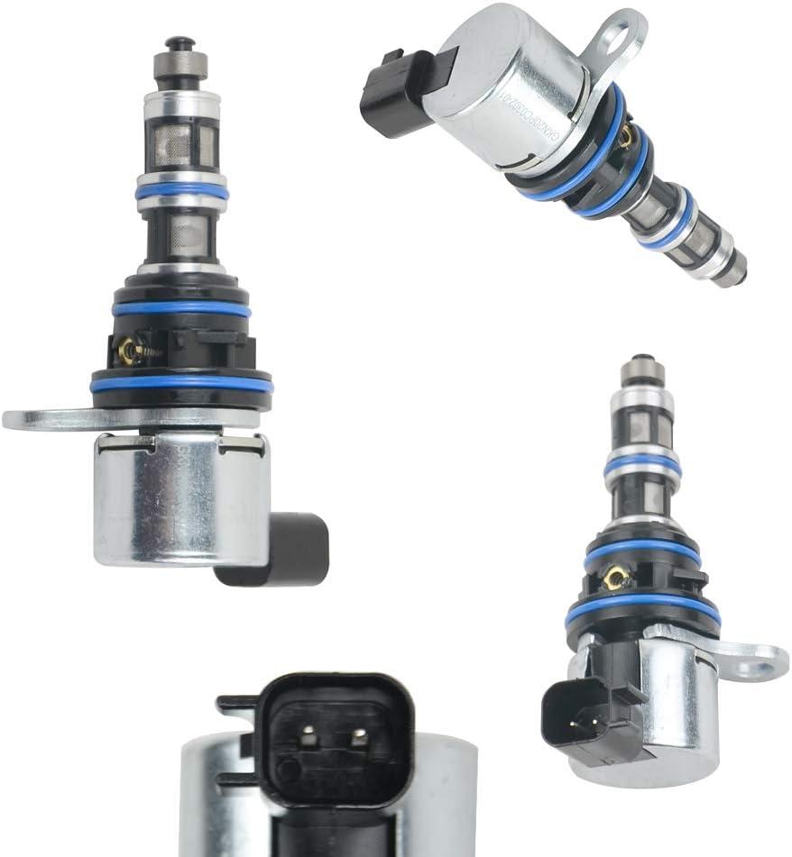 53032152AD Engine Cylinder Deactivation Solenoid Compatible with Jeep Commander Chrysler Dodge Ram 1500 5.7L V8,Part# 916-511 916-511XD AKWH
