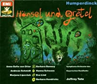 Hansel & Gretel by E. Humperdinck (2004-01-01)