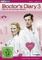 Doctor's Diary - Männer sind die beste Medizin - Staffel 3