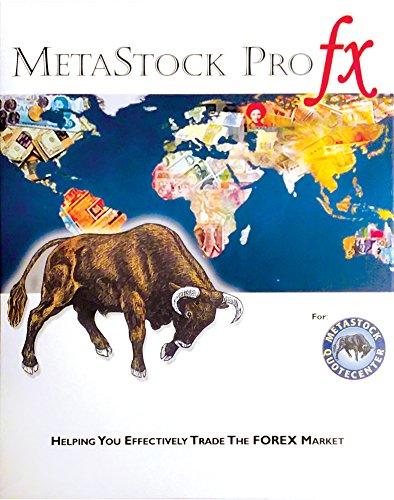 Price comparison product image Metastock Pro Fx ( for Metastock Quotecenter )