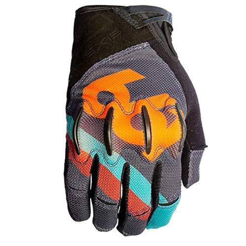 SixSixOne 661 Evo II Gloves Navy XL