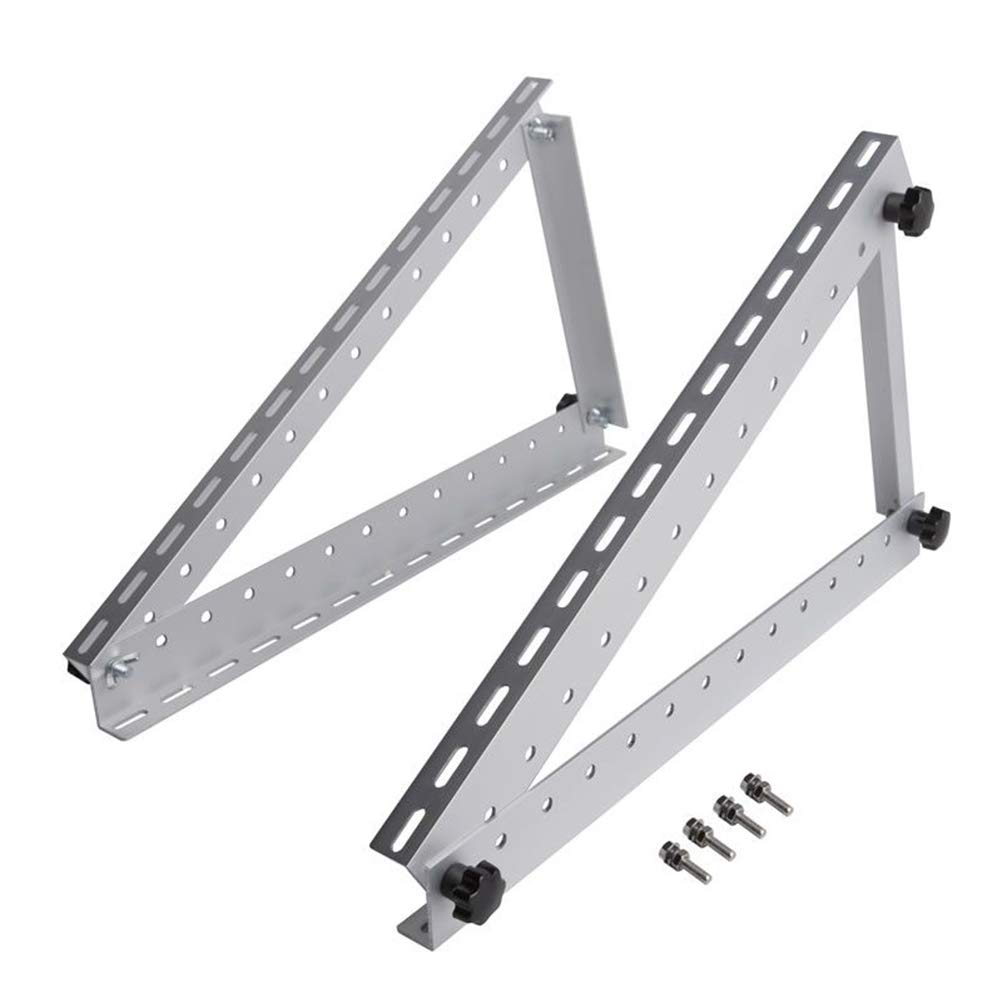 Adjustable Our shop OFFers the best service Triangle Folding cheap Solar Panel RV for Bracket Mounting