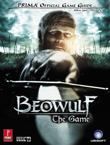 Beowulf: The Game: Prima Official Game Guide, Xbox 360, Ps3, PC