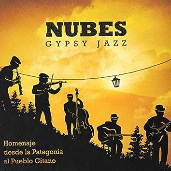 Nubes Gypsy Jazz (2012)