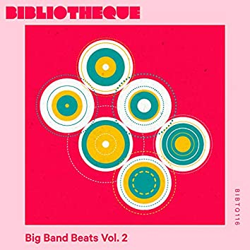 Big Band Beats, Vol. 2