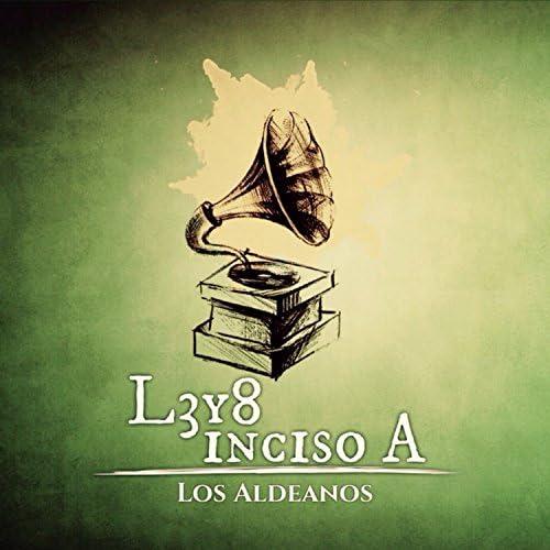Los Aldeanos, Los Paisanos, Kumar, Dj Yary, DJ Leydis & Inti MC