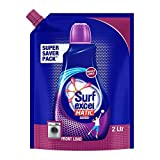 Washing Detergent Review and Comparison