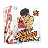 The Loyal Subjects Street Fighter Wave 1 Action...