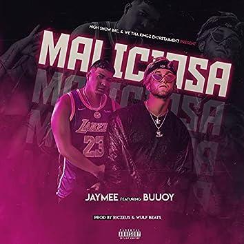Maliciosa (feat. Buuoy)