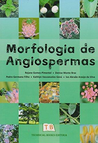 Morfologia de Angiospermas