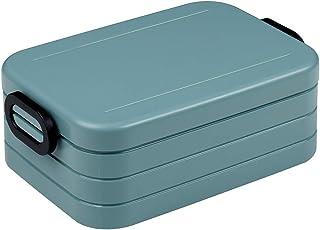 Mepal 107632092400 Lunchbox Take A Break Nordic Groen