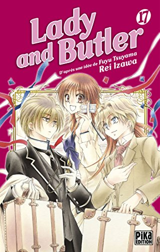 Lady and Butler T17