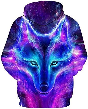 Wolf sweatshirt _image4