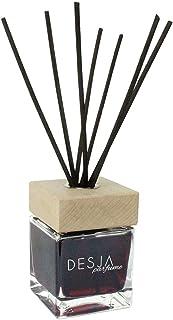 Profumatore ambiente Red Wine profumo vino diffusore fragranza con bastoncini rattan di ottima qualità