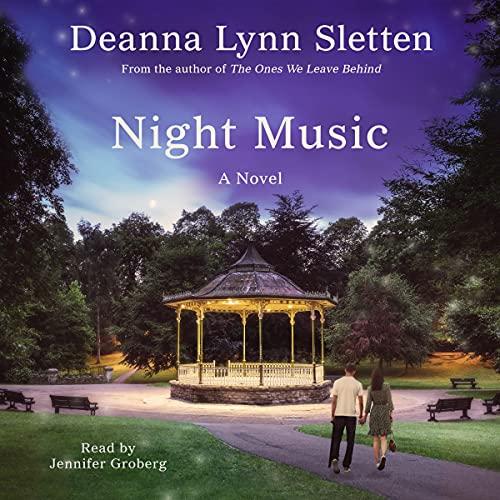 Couverture de Night Music