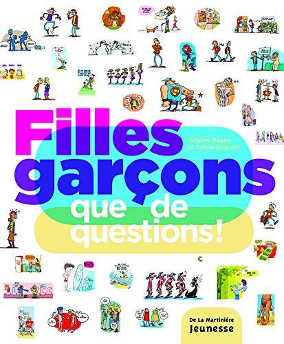 Filles Garçons, que de questions !