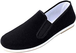 Andux TJX-01 - Zapatillas unisex negras para artes marciales