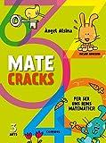Matecracks Per ser un bon matemàtic 3 anys