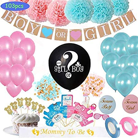 Air Fill balloon Metallic Light Blue BOY air fill jumbo mylar balloon gender reveal pregnancy announcement baby shower calligraphy script