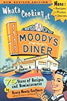 What's Cooking at Moody's Diner by Nancy Genthner(2003-01-01)
