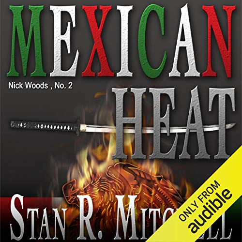 Couverture de Mexican Heat