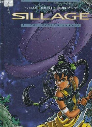 Sillage, volume 2