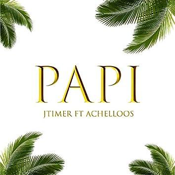 Papi (feat. Achelloos)