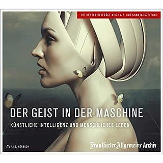 Der Geist in der Maschine Titelbild