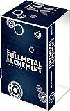 Fullmetal Alchemist Metal Edition 01 mit Box - Hiromu Arakawa