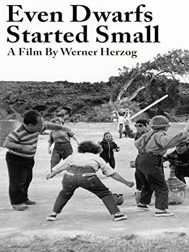Even Dwarfs Start Small