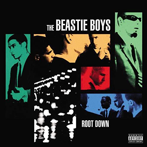 Root Down EP [Vinyl LP]