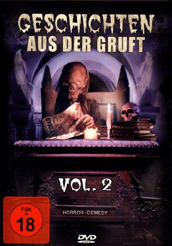 Geschichten aus der Gruft - Vol. 2