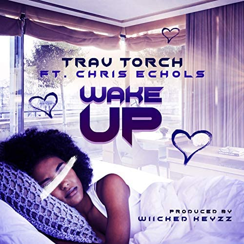 Trav Torch feat. Chris Echols