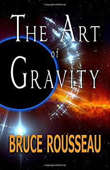 Paperback The Art of Gravity Book