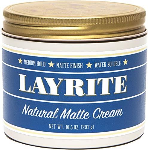 Layrite Natural Matte Cream, 297 g