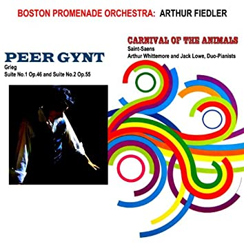 Grieg Peer Gynt Suite