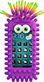 FoneFace CEEJER Universal Cover Case for Smartphones - Retail Packaging - Purple