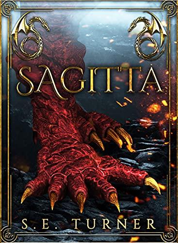 Sagitta (Kingdom of Durundal Book 11) (English Edition)