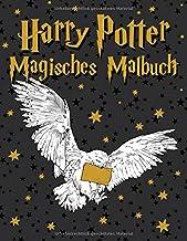 Magiczna kolorowanka Harry Potter