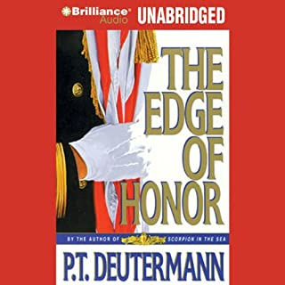 The Edge of Honor cover art