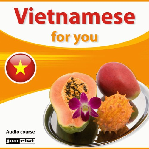 Vietnamese for you audiobook cover art