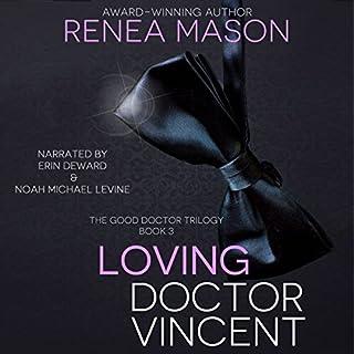 Couverture de Loving Doctor Vincent