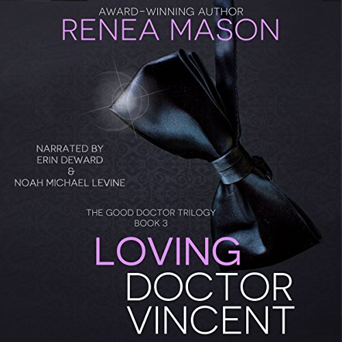 Loving Doctor Vincent cover art