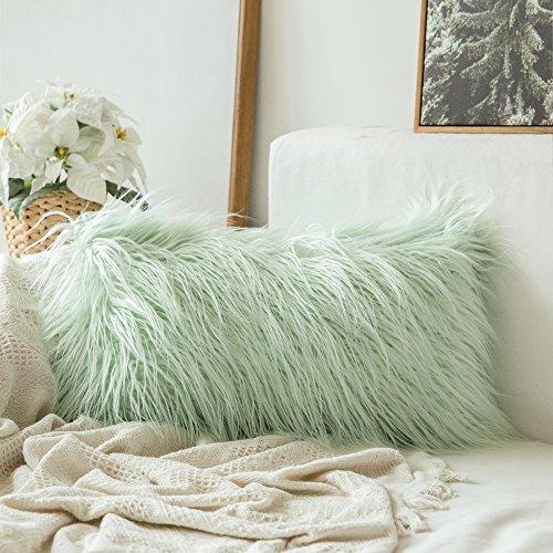 manta verde menta fabricante Miulee