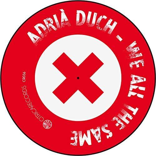 Adrià Duch